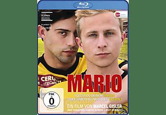 Mario Blu-ray