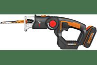 WORX WX550.1 2-in-1 Akku-Universalsäge