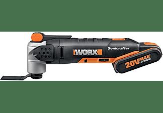WORX WX678 Akku-Multifunktionswerkzeug