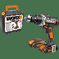 WORX WX372 Akku-Schlagbohrschrauber
