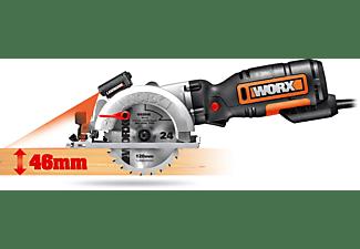WORX WX427 Worxsaw XL Kompakt-Handkreissäge