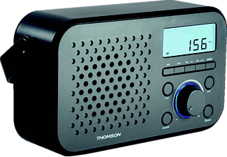 THOMSON RT 300 TRAGBARES RADIO