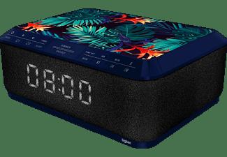 THOMSON RR 140 Jungle Radio-Wecker, Mehrfarbig