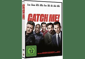 Catch Me! DVD