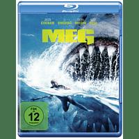 Meg Blu-ray