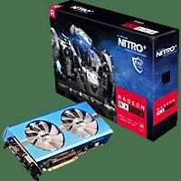 SAPPHIRE NITRO+ Radeon RX 590 8GD5 Special Edition (AMD, Grafikkarte)
