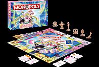 WINNING MOVES 44789 MONOPOLY-SAILOR MOON Brettspiel