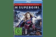 Supergirl - Staffel 3 [Blu-ray]