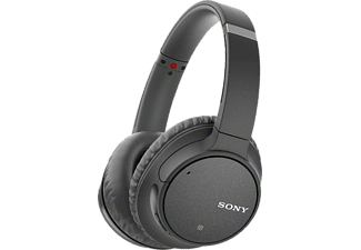 SONY WH-CH700NB - Cuffie Bluetooth (Over-ear, Nero)