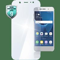 HAMA Premium Crystal Glass Schutzglas (Samsung Galaxy A7 (2018))