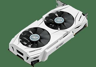ASUS Dual GeForce® GTX 1060 6GB Gaming (NVIDIA, Grafikkarte)
