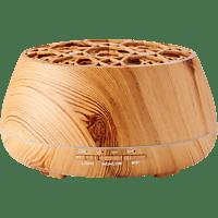 BIGBEN Aroma-Lautsprecher BTA01 Lautsprecher, Holz