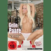 Geile Paare-Hemmungslos & Versaut [DVD]
