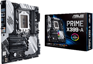 ASUS Mainboard Prime X399-A (90MB0V80-M0AAY0)