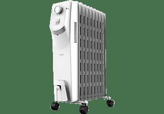Radiador - Cecotec Ready Warm 5800 Space 360º, De aceite, Potencia de 2000 W