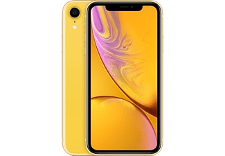 APPLE iPhone XR 128GB Akıllı Telefon Sarı