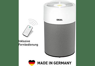 IDEAL AP40 PRO Luftreiniger Grau (75 Watt, Raumgröße: 125 m³, 360 Grad Smart Filter)
