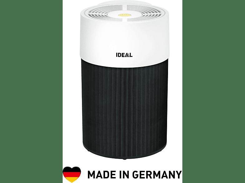 IDEAL AP30 PRO Luftreiniger Grau (30 Watt, Raumgröße: 100 m³)