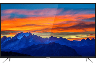 "TV LED 55"" - Thomson 55UD6406, Ultra HD 4K HDR, Android TV 7.0, Panel 10 bits"