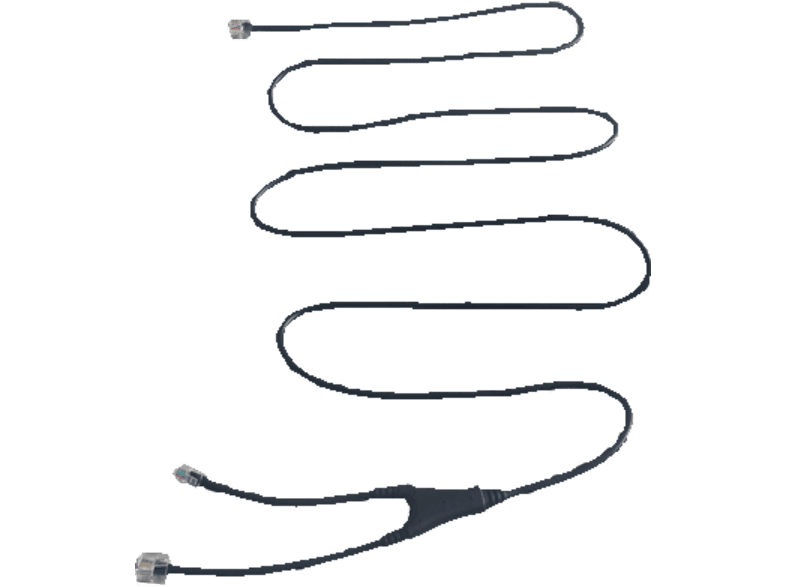 TIPTEL EHS4 (9030EHS cable 31X0)  Kabel