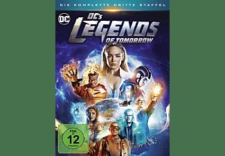 Dc Legends Of Tomorrow Staffel 3