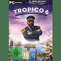 Tropico 6 El PRez Edition [PC]