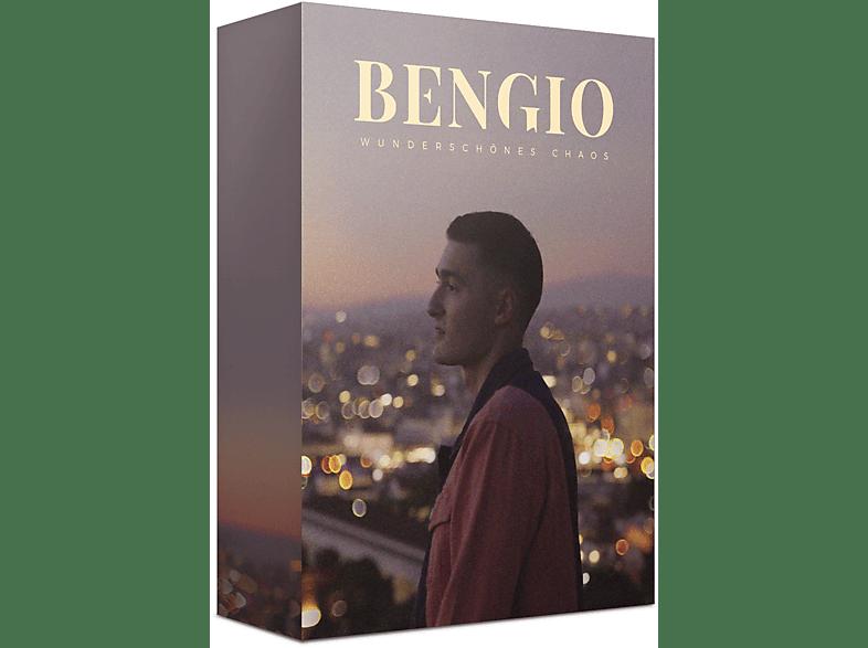 Bengio - Wunderschönes Chaos [CD + DVD Video]