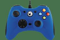 NACON GC-100XF Blue kabelgundener PC Controller PC Gaming Controller} Blau