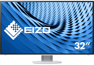 EIZO EV3285 31,5 Zoll UHD 4K Monitor (5 Reaktionszeit, 60)