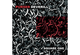 Purser Deverill - Square One - (CD)