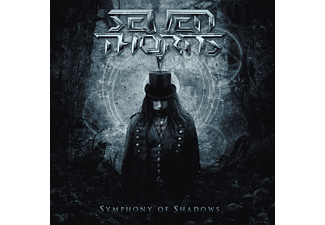 Seven Thorns - Symphony Of Shadows - (CD)