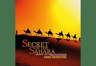 VARIOUS - Secret Of The Sahara  - (Vinyl)
