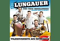 Die Lungauer - Volksmusikhits aus Österreich [CD]