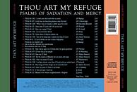 Elisabeth C./Gloriæ Dei Cantores Patterson - Thou Art My Refuge [CD]