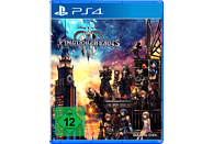 Kingdom Hearts III [PlayStation 4]