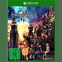 Kingdom Hearts III [Xbox One]