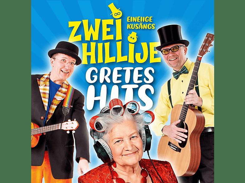 Zwei Hillije - Gretes Hits [CD]
