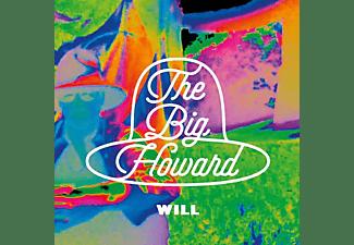 The Big Howard - Will  - (Vinyl)