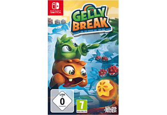Gelly Break - Nintendo Switch