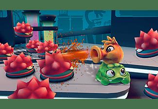 Gelly Break - [Nintendo Switch]