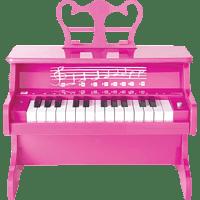 IDANCE ID009204 Mini Piano Pink