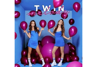 Twin Melody - CD