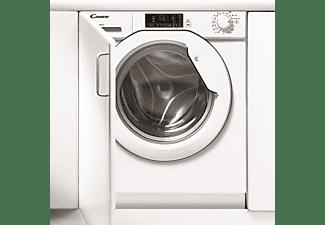 CANDY CBWM  814D-S Waschmaschine (8 kg, 1400 U/Min.)