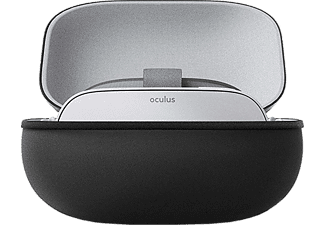OCULUS Go Carry Case, schwarz (301-00159-01)