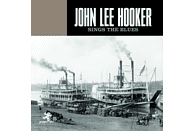 John Lee Hooker - Sings The Blues [CD]