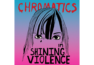 Chromatics - In The City - (Vinyl)
