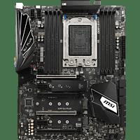 MSI X399 SLI Plus Mainboard