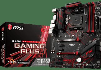 MSI B450 Gaming Plus Mainboard