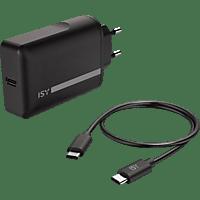 ISY IAC 4510 Notebook Netzteil