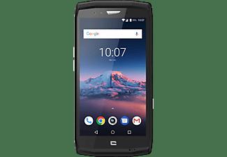 CROSSCALL Smartphone Trekker-X4 Dual SIM Zwart
